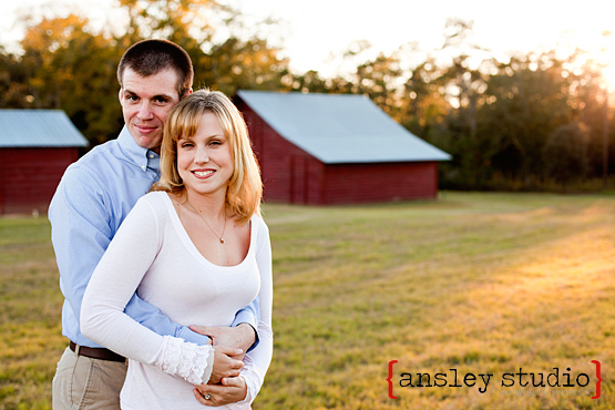 Ansley Studio: specializing in weddings & lifestyle portraits