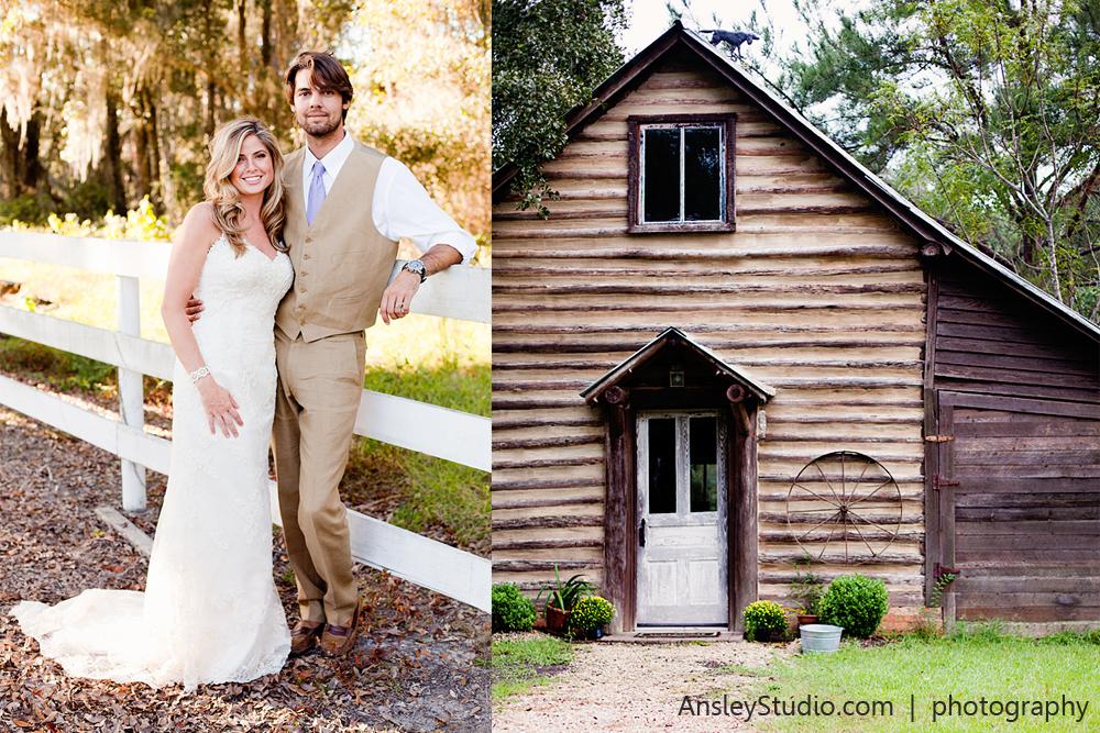 Dee dustin south georgia plantation wedding quitman for Wedding dresses in thomasville ga